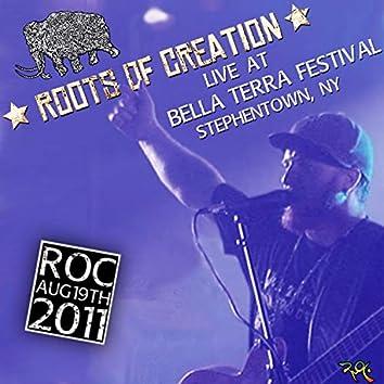 Live At Bella Terra Festival