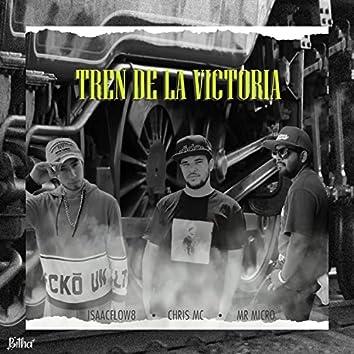 Tren De La Victoria