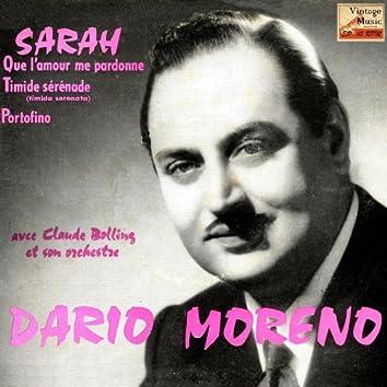 Vintage Pop No. 202 - EP: Sarah