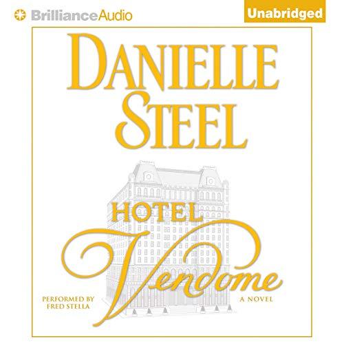 Hotel Vendome cover art