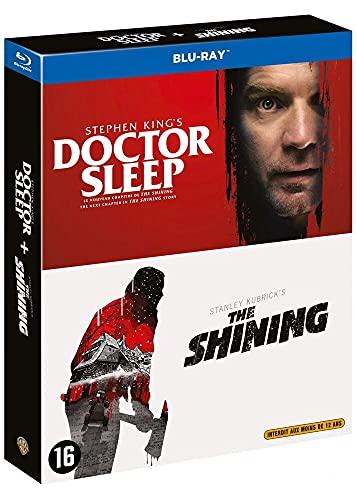 Doctor Sleepy + Shining [Blu Ray]