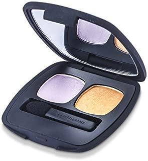 BareMinerals Ready Eyeshadow 2.0 - The Phenomenon (# Azure Iris, # Golden Iris) 3g/0.1oz