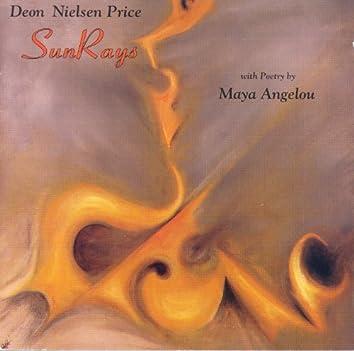 Price, D.N.: To The Children of War / Diversion / Big Sur Triptych