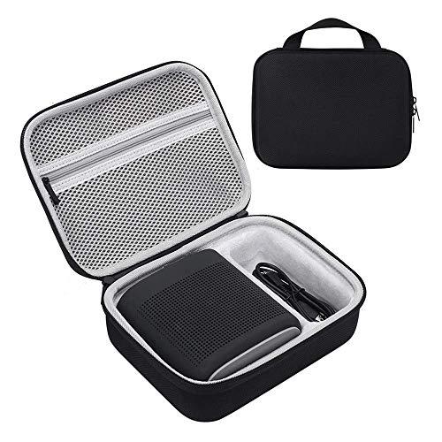Honbobo harde schaal Eva draagtas opbergtas voor Bose SoundLink Color I/II luidspreker & accessoires