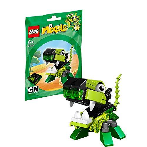 LEGO Mixels 41519 - Glurt