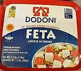 Dodoni Feta Cheese in brine Pr...