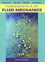 Best fundamentals of fluid mechanics 6th edition Reviews