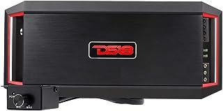 DS18 GEN-X2000.2D Full Range Bridgeable 2-Channel 2000w Peak/225w RMS @ 2 Ohm CEA..