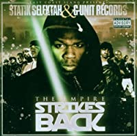 Empire Strikes Back by Statik Selektah & G-Unit Records