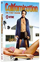 Californication: Season One/ [DVD] [Import]