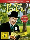 Pan Tau - Die komplette Serie (Sammler - Edition, digital restauriert)