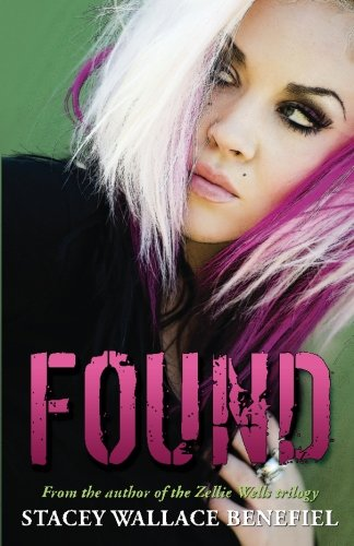 Found (Penny Black) (Volume 1)