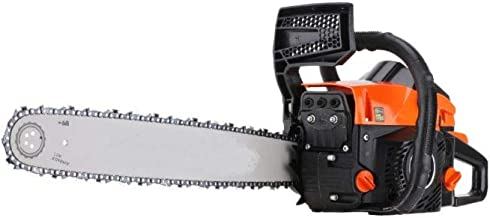 DAXING Household high Power Chain Saw Logging Saw Gasoline Chainsaw Felling Tree Machine Multi-Function Chain Saw