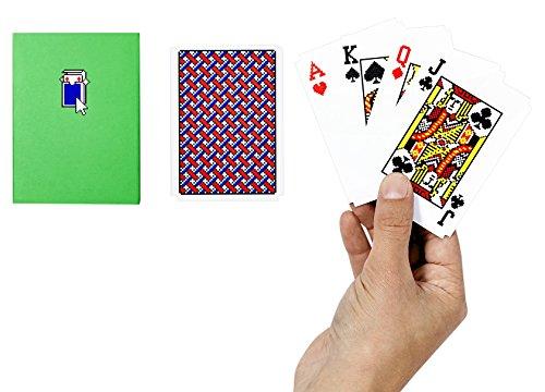 Solitaire Spielkarten