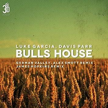 Bulls House