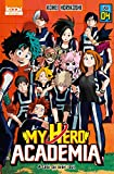 My Hero Academia - Tome 04