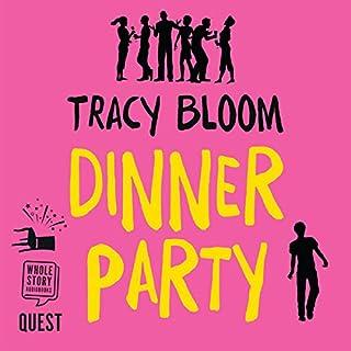 Dinner Party cover art