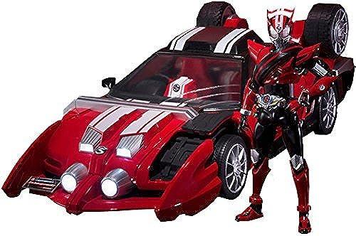 envio rapido a ti Kamen Rider Drive - Tridoron (Edition (Edition (Edition Limitée) [SH Figuarts][Importación Japonesa]  Precio por piso