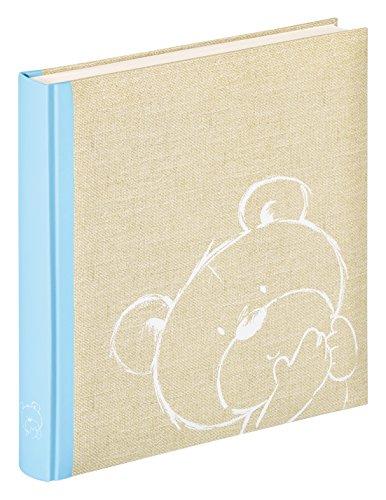album fotografico neonato Walther Design UK-151-L Album per Bambini Dreamtime
