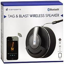 professional Vivitar Tag  Blast Wireless Bluetooth Speaker