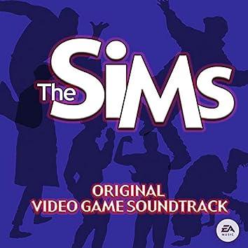The Sims (Original Soundtrack)