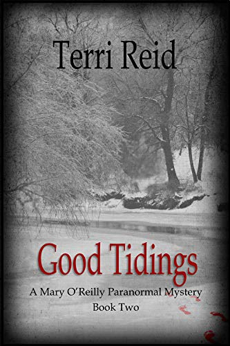 Good Tidings (Mary O'Reilly Series Book 2) (English Edition)
