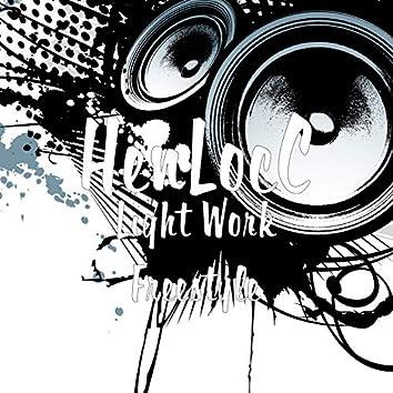 Light Work (Freestyle)