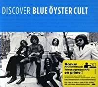 Discover Blue Oyster Cult