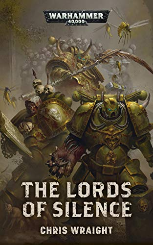 The Lords of Silence (Warhammer 40,000) (English Edition)
