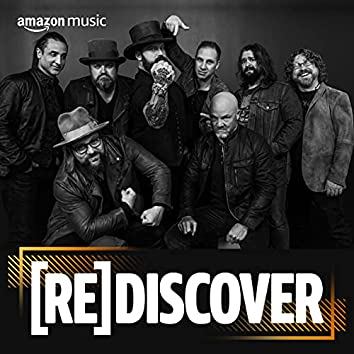 REDISCOVER Zac Brown Band