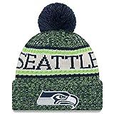 New Era Seattle Seahawks Fan Hat Knit Beanie Jersey Sweatshirt Hoodie T-Shirt Flag Apparel