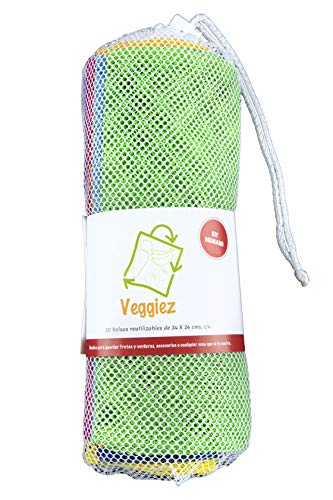 carro fruta fabricante Veggiez Bags