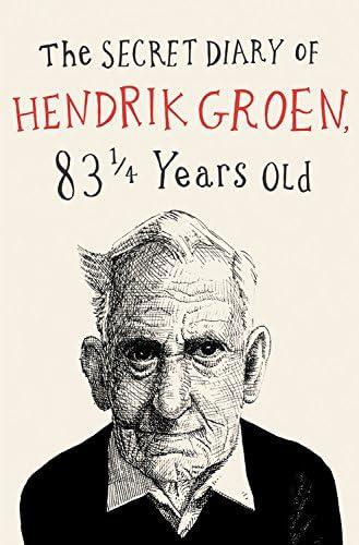 The Secret Diary of Hendrik Groen product image