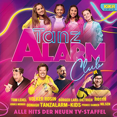 KiKA TanzAlarm Club