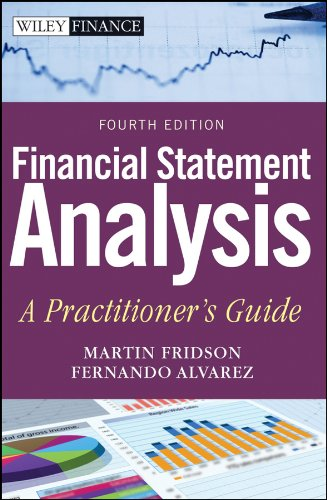 Financial Statement Analysis: A Practitioner's Guide (Wiley Finance Book 597) (English Edition)