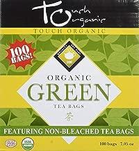 Best green touch tea Reviews