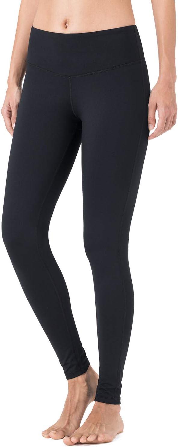 Japan Maker New NAVISKIN Women's Fleece Lined Leggings Thermal Tig Slimming Warm Outlet sale feature
