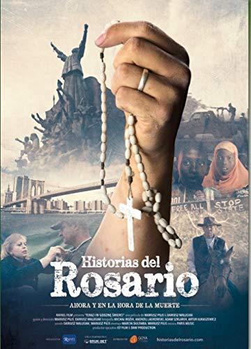 Historias Del Rosario. DVD