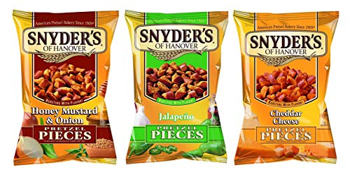 Snyder's of...