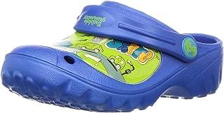 Bubblegummers Boy's Clog Outdoor Sandals