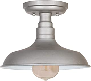 Best large semi flush ceiling lights Reviews