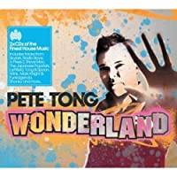 Wonderland Mixed By Pete Tong