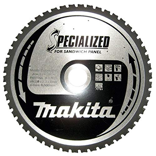 Makita B-17675 - Disco HM 235/30/50D Panel sandwich