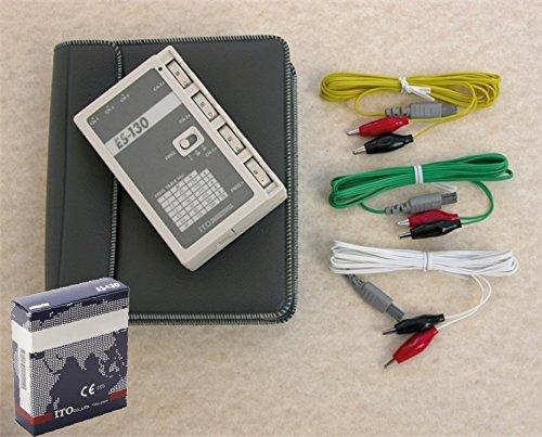 Electroestimulador para Fitness