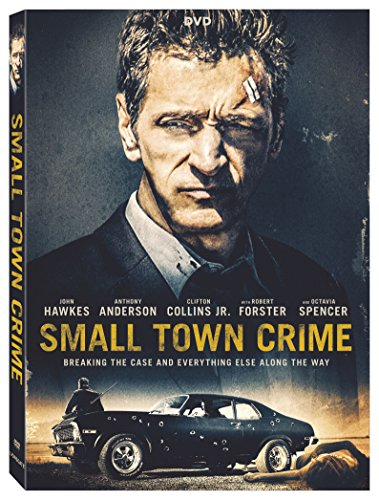 SMALL TOWN CRIME - SMALL TOWN CRIME (1 DVD)