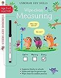 Wipe-Clean - Measuring - Key Skills - Age 5 to 6
