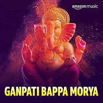 Ganpati Bappa Morya (Marathi)