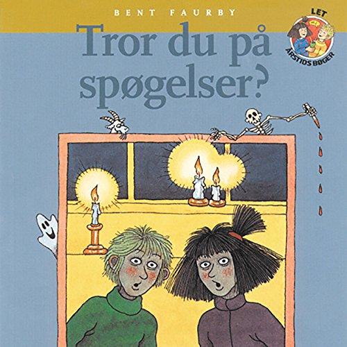 Tror du på spøgelser? cover art