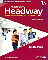 American Headway Multi-pack a (American Headway, Level 1)