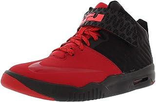 Nike AIR AKRONITE (GS) Boys Basketball-Shoes 819832